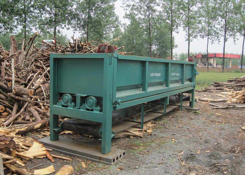 木材粉碎机的保养工作虽然简单,但您可别马虎!