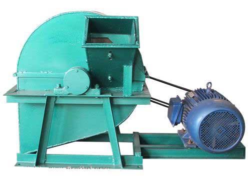 请您不要忽视了选购木材粉碎机设备这个重要的环节