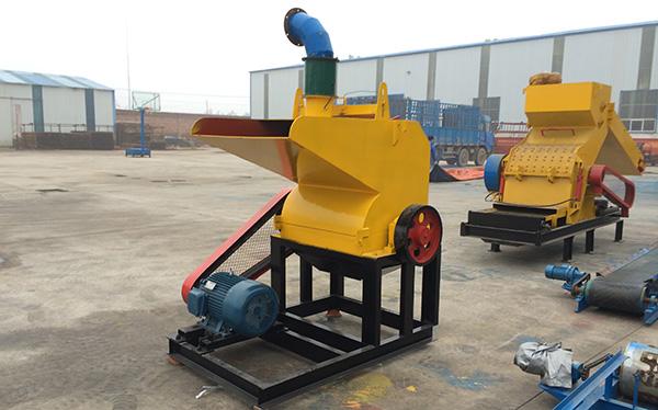 金拓木材粉碎机仍需加大开发力度,以适应当下的市场!