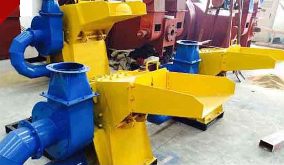 郑州木材粉碎机的木材粉碎机价格是多少?